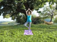 yoga in gravidanza verona