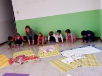 yoga per bambini verona